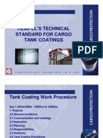 Cargo Tank Coating(h15500)