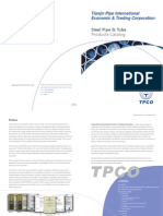 Catalogue TPCO Pipe