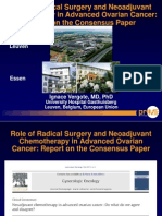 0920 Vergote - Role of Radical Surgery PDF