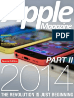 Apple Magazine - January 3 2014
