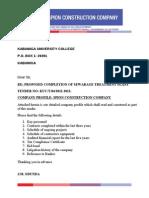 Spion Company Profiling