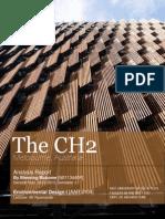 The CH2 Building (Melbourne, Australia)