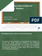 Difer Roles Of A Teacher Ppt