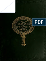 George Dennis - Cities and Cemeteries of Etruria - Vol.2