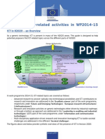 Guide to Ict Related Activities in Wp2014 15 En