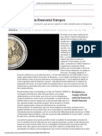 Camino de la Unión (bancaria) Europea _ Economía _ EL PAÍS
