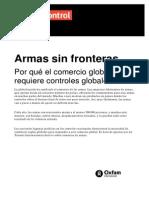 Armas Sin Fronteras
