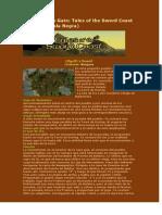 Baldur's Gate - Tales of the Sword Coast (Guía Isla Negra)
