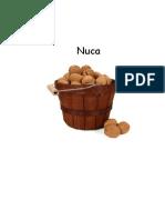 Prajituri Cu Nuca
