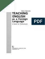 DAKOWSKA, MARIA - Teaching English as a Foreign Language. A Professionals Guide.pdf