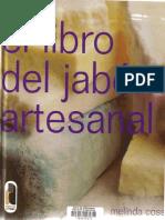 El Libro Del Jabon Artesanal Melinda Ross