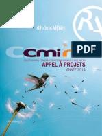 Doc Presentation CMIRA 2014