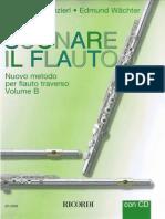 Suonare Il Flauto Vol 2