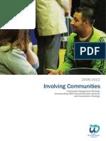 Community Engagement 12pt