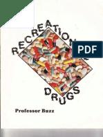 Vintage recreational drug how-to manual.
