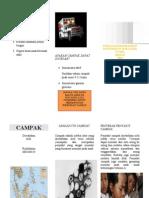 Campak Leaflet