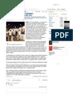 2012, i Giovani in Fuga Dall'Italia. Emigrazione Cresciuta Del 30% - Economia e Finanza Con Bloomberg - Repubblica