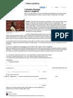 A Giudizio Sorella Del Ministro Kyenge L'Accusa_ Lesioni, Minacce e Ingiurie - Repubblica