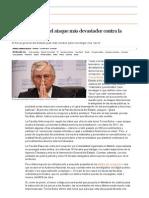 Assalto Ai Manager Nel Traffico Di Mergellina - Napoli - Repubblica