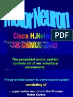 Moto Neuron