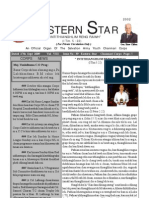 (39) EASTERN STAR27.9.09