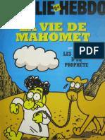 Charlie Hebdo - La vie de Mahomet - 1ère partie - Les débuts d'un prophète - 2013.pdf