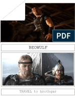 Project Beowulf
