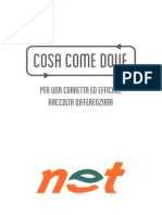 Net - Cosa Come Dove - per una corretta ed efficace