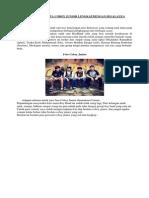 Foto Dan Biodata Coboy Junior Lengkap Dengan Segalanya