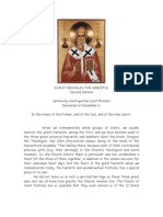 Saint Nicholas the Merciful