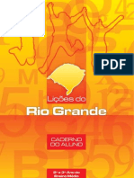 Refer Curric Aluno EM 23 Rio Grande Do Sul