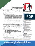 ECDI Flyer Educa 2014
