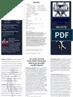 Velocity Development Brochure