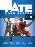 Fate Core ePub Edition