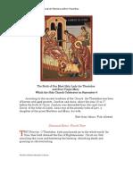 08 Theotokos Birth