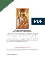 06 Apostle Thomas