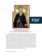 05.1 Athanasius the Athonite