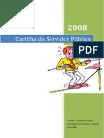 Cartilha Do Servidor Publico Federal