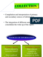 Data Collection Methods (3)