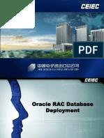 4 Oracle RAC Database Deployment-En