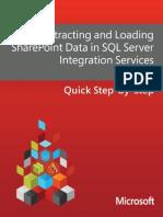 ELSD SQL Server Integration Services