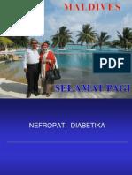 DIABETIK NEFROPATI