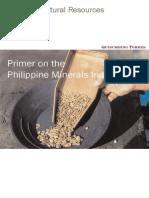 Primer on Phil. Mining