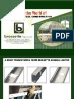 Presentation for 2013