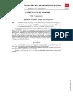 Convenio Colectivo Oficinas y Despachos 2009-2012