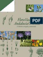 CD flora de Andalucía Oriental