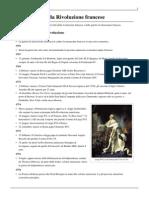 Cronologia Della Rivoluzione Francese