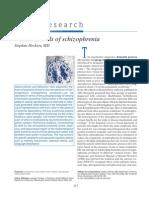 Neural models of schizophrenia.pdf