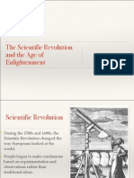 scientific rev notes