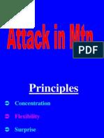Attack in Mtn